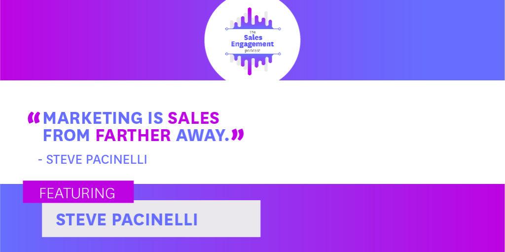 Steve Pacinelli Video Engagement Sales