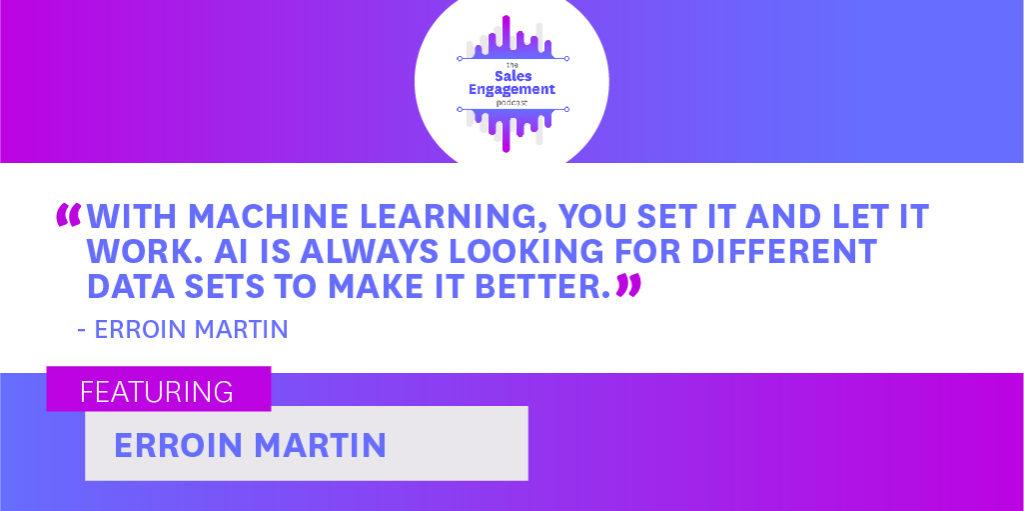 Erroin Martin Artificial Intelligence Always Improving