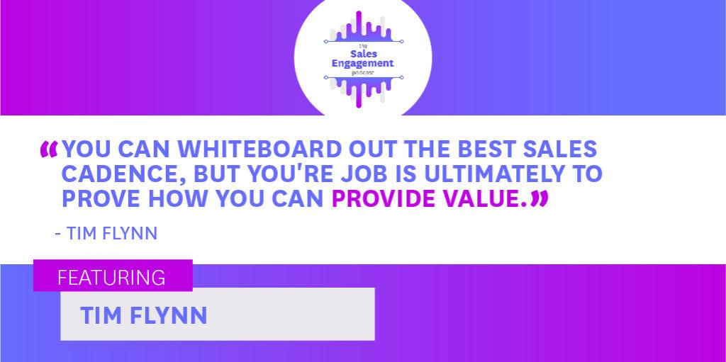 Tim Flynn Sales Experience 1