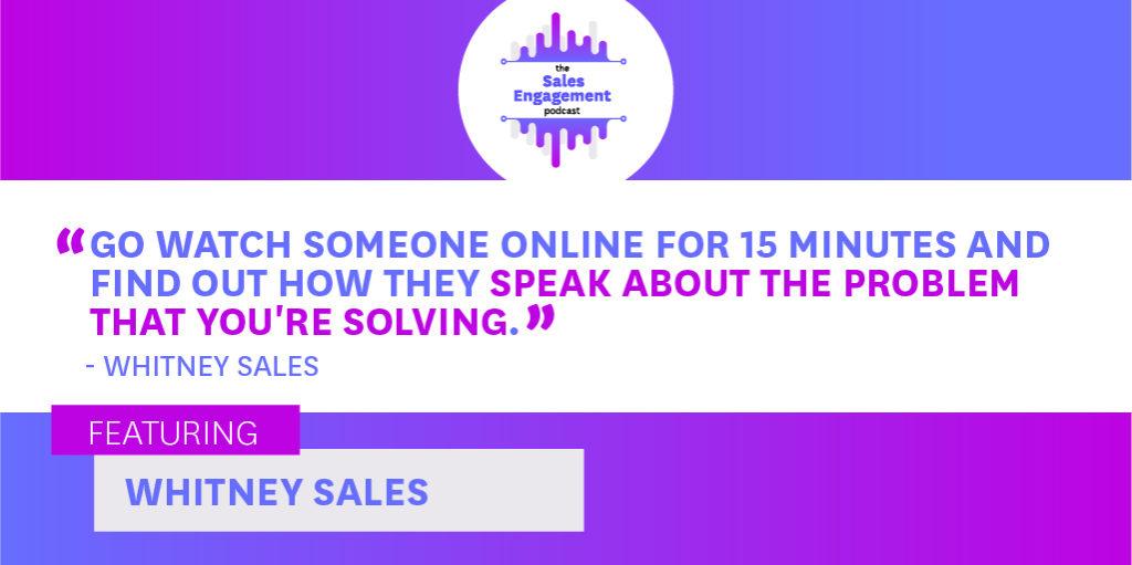 Whitney Sales Sales Language 1