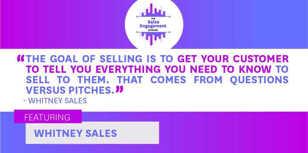 Whitney Sales Sales Language 2