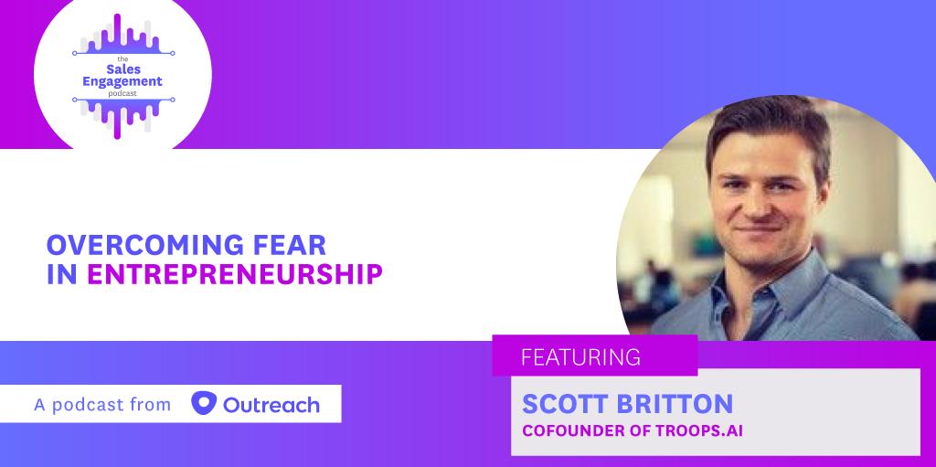 Episode 177: Overcoming Fear in Entrepreneurship