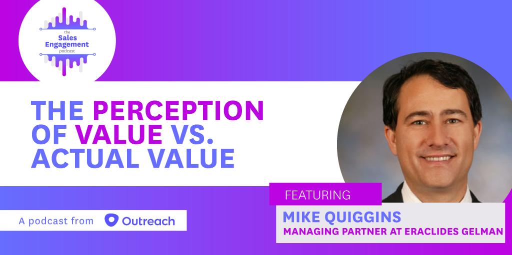 Episode 287: The Perception of Value vs. Actual Value