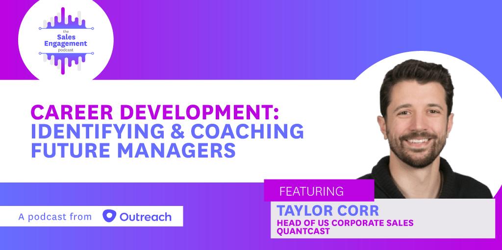 Episode 290: Career Development: Identifying & Coaching Future Managers